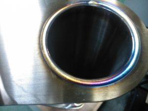 Wyroby ze stali nierdzewnej - spawanie stali nierdzewnej